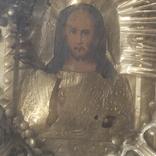 Икона Иисус Вседержитель 23-26 .11, фото №2