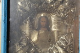 Икона Иисус Вседержитель 23-26 .11, фото №4
