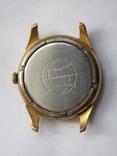 Часы в позолоте Au20у ПЧЗ, фото №2