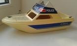 Полицейский патрульный катер. Германия., фото №2