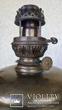 Старая керосиновая лампа ., фото №9