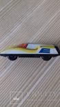 Машинка СССР, фото №11
