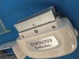 Remington rollectric электробритва, фото №6