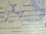 Документы с 1944 по 1968 год на Смирнову Лидию Михайловну с фото, фото №7
