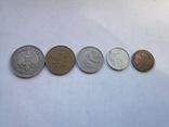 Монеты Германии, фото №3
