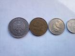 Монеты Германии, фото №4