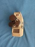Sekonic elmatic 8  кинокамера, фото №2