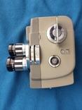Sekonic elmatic 8  кинокамера, фото №4