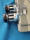Sekonic elmatic 8  кинокамера, фото №5