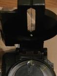 Армейский компас Lensatic (пластик, олива), фото №5