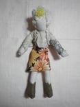 """Кукла """"Hand Made"""", фото №2"""