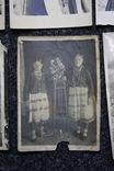 Фото в национальных костюмах  8 шт., фото №9
