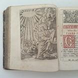 1780 г. Апостол Киевский, фото №9