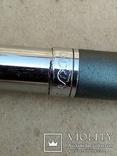 Ручка перьевая Baixin Pen 18 KGP пр-во К.Н.Р, фото №5