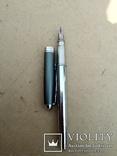 Ручка перьевая Baixin Pen 18 KGP пр-во К.Н.Р, фото №6