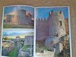 Замки и крепости Украины, фото №4