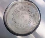 Винная бутылка Союзплодоимпорт СССР, фото №4