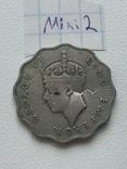 Маврикій 10 центів, 1947, фото №2