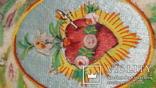 Запатентованная открытка Франция 1919 год, фото №4
