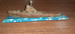 Модель Подводная лодка 537, фото №2