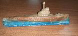 Модель Подводная лодка 537, фото №3