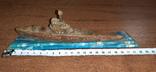 Модель Подводная лодка 537, фото №5