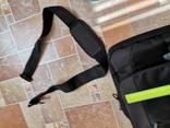 Сумка мужская портфель кейс для компьютера, фото №3