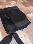 Сумка мужская портфель кейс для компьютера, фото №7
