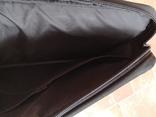 Сумка мужская портфель кейс для компьютера, фото №11