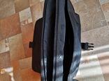 Сумка мужская портфель кейс для компьютера, фото №13