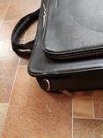 Сумка мужская портфель дипломат, фото №6