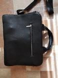 Сумка мужская портфель дипломат, фото №10