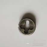 Плашка Лерка М9 на 0,5 мм советская новая, фото №8
