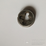 Плашка Лерка М9 на 0,5 мм советская новая, фото №13
