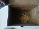 Кофр или коробка, фото №11