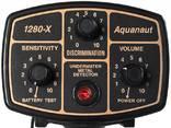 Металлоискатель Fisher 1280-X Aquanaut, фото №3