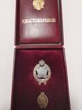Заслуженный работник культуры РФ (копия), фото №4