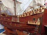 Модель галеона Сан Джованни Батиста, фото №9