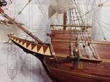 Модель галеона Сан Джованни Батиста, фото №10