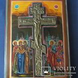 Распятиє Нашего Іссуса креста, фото №5