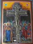 Распятиє Нашего Іссуса креста, фото №4