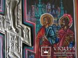 Распятиє Нашего Іссуса креста, фото №7