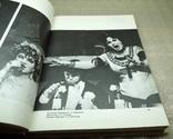 Книга МОСКОВСКИЙ ТЕАТР САТИРЫ, фото №5