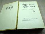 Книга жасмин, фото №4