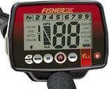 Металлоискатель Fisher F44, фото №3