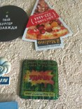 Магниты на холодильники 18 шт., фото №6