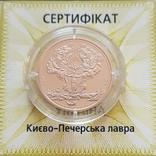 Києво-Печерська лавра, 200 гривень, золото 1/2 унції, фото №6