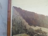 Горный пейзаж, фото №5