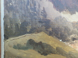 Горный пейзаж, фото №8