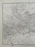 1880 Германская Империя. Польша. Россия. 1880. Оригинал., фото №4